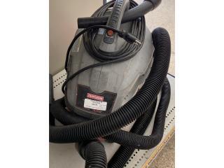 Vacuum Cleaner Craftsman, La Familia Casa de Empeño y Joyería-Carolina 1 Puerto Rico