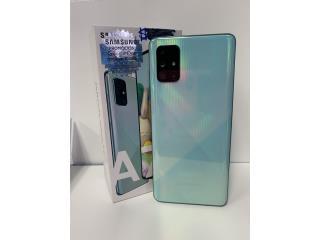 Samsung A71 desbloqueado, La Familia Casa de Empeño y Joyería-Ave Piñeiro Puerto Rico