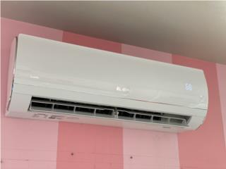 Airmax inverter calidad, carlitosairconditioning Puerto Rico
