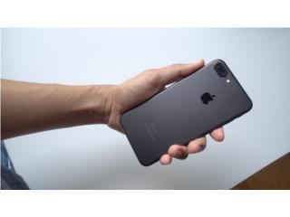 iPhone 7 Plus 128GB Negro Matte T-Mobile, Novafone Puerto Rico