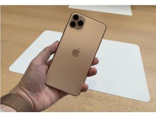 iPhone 11 Pro 64GB T-Mobile, Novafone Puerto Rico