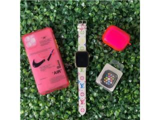 Apple Watch Serie 3 40/44mm, Cellphone's To Go Puerto Rico