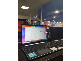 Laptop HP 15 Pulgadas i7, La Familia Casa de Empeño y Joyería-Mayagüez 1 Puerto Rico