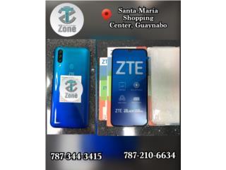 ZTE A7 - 32GB / 2 RAM de memoria , The Technology Zone Puerto Rico