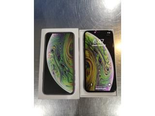Apple iPhone XS 64GB Desbloqueado , La Familia Casa de Empeño y Joyería-Mayagüez 1 Puerto Rico