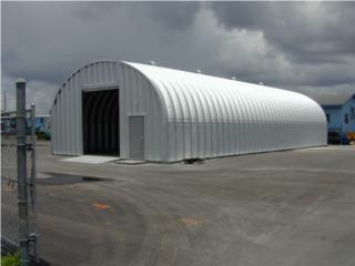 Hangares de 1500ft2 con Precio Especiales!, SteelMaster Buildings, LLC Puerto Rico