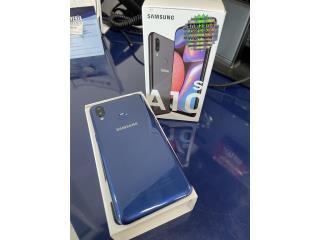 Samsung galaxy A10S , La Familia Guayama 1  Puerto Rico