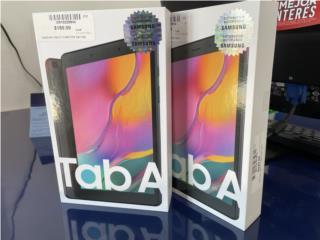 Samsung Tab A, La Familia Guayama 1  Puerto Rico