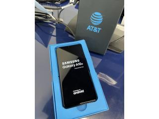 AT&T Samsung A10, La Familia Guayama 1  Puerto Rico