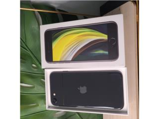 Iphone SE 64GB Claro , Cellphone's To Go Puerto Rico