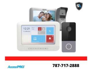 Video Intercom , Security & Automation  Puerto Rico