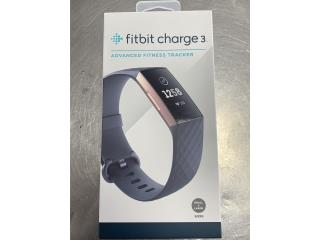 FitBit Charge 3 Nuevo!, La Familia Casa de Empeño y Joyería-Ave Piñeiro Puerto Rico