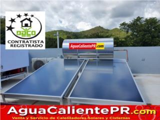 OFERTA ÚNICA EN PR Instalado fam  AMERICANO , Professional Solar 787-217-0503 Puerto Rico