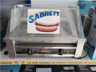 Nemco 8027  maquina de hotdog, La Familia Casa de Empeño y Joyería-Ponce 2 Puerto Rico