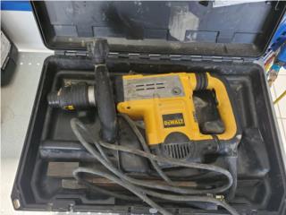 Hammer drill dewalt d25851k, La Familia Casa de Empeño y Joyería-Ponce 2 Puerto Rico