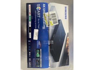 Samsung Blu Ray smart, La Familia Casa de Empeño y Joyería-Ave Piñeiro Puerto Rico