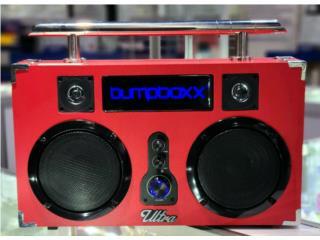 Radio Bumpboxx Ultra como nuevo!!!, La Familia Casa de Empeño y Joyería-Mayagüez 1 Puerto Rico