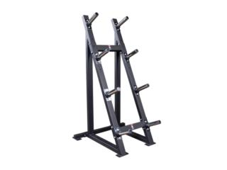 High Capacity Olympic Plate Rack GWT76, Healthy Body Corp. Puerto Rico