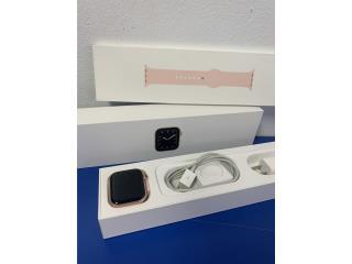 Apple watch Serie 5 44 mm Rose gold, La Familia Casa de Empeño y Joyería-Ave Piñeiro Puerto Rico