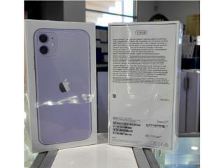 Iphone 11 128GB Desbloqueados, La Familia Casa de Empeño y Joyería-Mayagüez 1 Puerto Rico