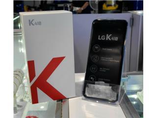 LG K41S Desbloqueados, como Nuevo, La Familia Casa de Empeño y Joyería-Mayagüez 1 Puerto Rico