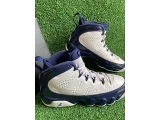 Jordan retro 9, Size (5.5men), Calzados