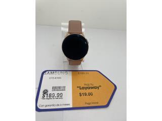 SAMSUNG RELOJ $189.99, La Familia Casa de Empeño y Joyería-Carolina 1 Puerto Rico