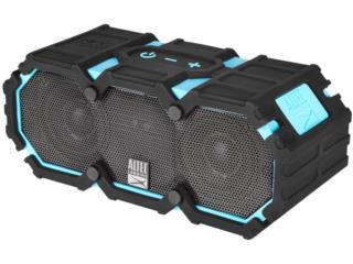ALTEC LANSING Lifejacket Bluetooth Speaker, CashEx Puerto Rico