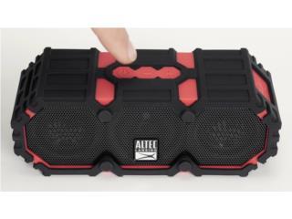 ALTEC Mini Life Jacket 3 Bluetooth Speaker , CashEx Puerto Rico