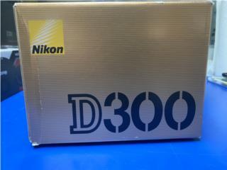 Nikon D300, La Familia Casa de Empeño y Joyería-Caguas 1 Puerto Rico