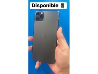 iPhone 11 Pro Max 64GB Desbloqueado , Smart Solutions Repair Puerto Rico