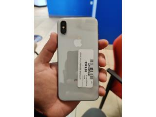 Apple iPhone XS, La Familia Casa de Empeño y Joyería-Arecibo Puerto Rico