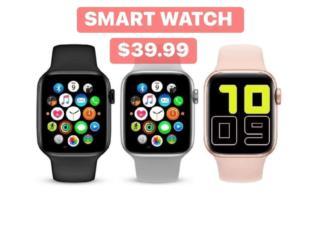 Smartwatch, WESTERN DOLLAR  Puerto Rico
