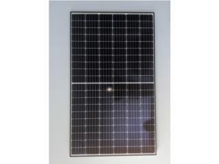 San Juan - Río Piedras Puerto Rico Plantas Electricas, Panel Fotovoltaico 325W Canadian Solar
