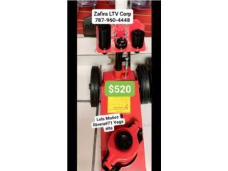 Gato de Camion 22Ton  $520, Zafira LTV Service Corp. Puerto Rico