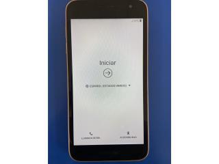 Telefono Samsung J2 de Claro, LA FAMILIA MANATI  Puerto Rico