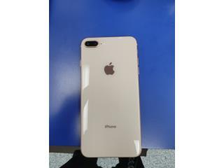 Iphone 8plus T-mobile 64GB , La Familia Casa de Empeño y Joyería-Bayamón Puerto Rico