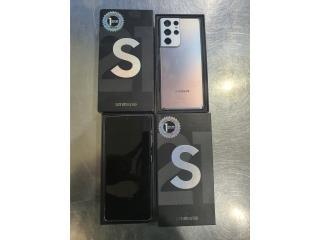 Samsung S21 Ultra 5G Desbloqueado 128GB , La Familia Casa de Empeño y Joyería-Mayagüez 1 Puerto Rico