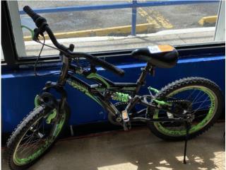 Bicicleta de niño, La Familia Casa de Empeño y Joyería-Carolina 1 Puerto Rico