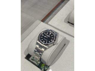 Rolex Explorer I 36mm New model, CHRONO - SHOP Puerto Rico