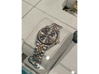 Rolex Datejust 31mm New model, CHRONO - SHOP Puerto Rico