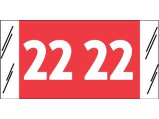 Label Year 2021, ModuFit, Inc. Puerto Rico