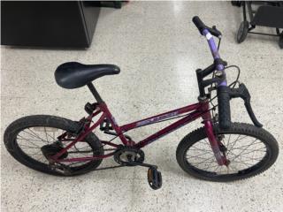 Bicicleta Murray, LA FAMILIA MANATI  Puerto Rico