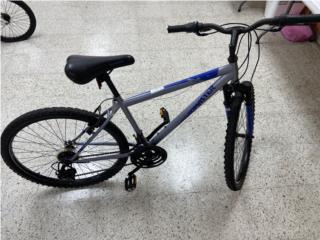Bicicleta Mountain Bikes Roadmaster, LA FAMILIA MANATI  Puerto Rico