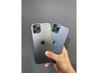 IPhone 12 Pro Max desbloqueado , Smart Solutions Repair Puerto Rico