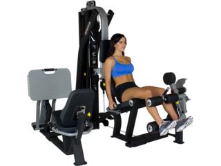 FUSION LOWER BODY BY BATCA, PR Fitness Concepts Puerto Rico