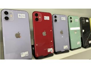 IPhone 11 64GB - Variedad de comores, The Technology Zone Puerto Rico