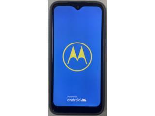 Telefono Motorola Moto E, LA FAMILIA MANATI  Puerto Rico