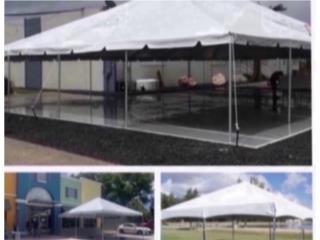 CARPAS COMERCIALES INDUSTRIALES ALUMUNIO 4 AG, SP TOOLS PUERTO RICO Puerto Rico