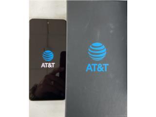Telefono Motorola One 5G Ace de AT&T, LA FAMILIA MANATI  Puerto Rico